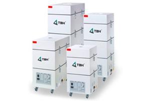 Características: Polvo húmedo y adhesivo Uso en líneas industriales