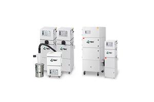 Además disponemos de aspiradores ATEX, sistemas centralizados, líneas especiales, etc. Para más información no dude en ponerse en contacto con nosotros, le ayudaremos.